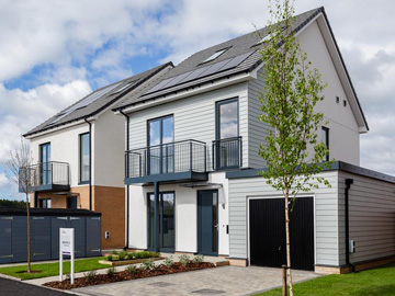 AFS (Scotland) Ltd work closely with clients, architects, and system providers in the Residential new build sector to find the best solutions for our end users.
